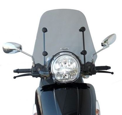 Εικόνα της Fabbri Summer Aprilia Scarabeo 200 / 250 / 300 / 400 / 500 / LIGHT '06-'10