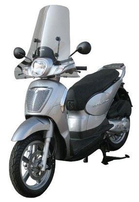 Εικόνα της Fabbri Top Alto Aprilia Scarabeo 125 / 200 / LIGHT '07-'11