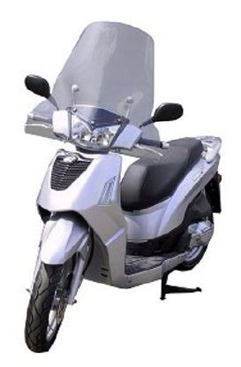 Εικόνα της Fabbri Exclusive Kymco PEOPLE S 125 / 200 '05-'08