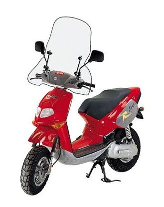 Εικόνα της Fabbri Top Alto Aprilia Rally 50 '95-'03