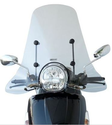 Εικόνα της Fabbri Top Alto Aprilia Scarabeo 200 / 250 / 300 / 400 / 500 / LIGHT '06-'10