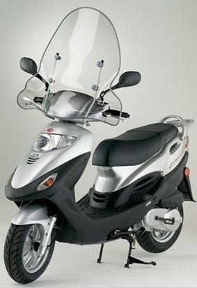 Εικόνα της Fabbri Top Alto Kymco MOVIE / VIVIO 125 '01-'07