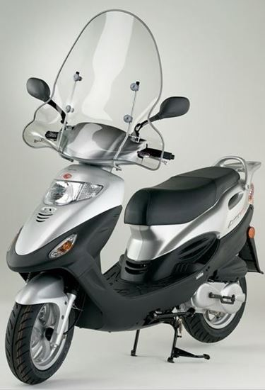 Εικόνα από Fabbri Top Alto Kymco MOVIE / VIVIO 125 '01-'07