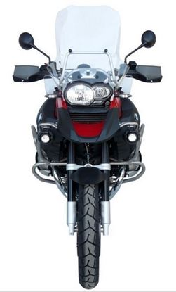 Εικόνα της Fabbri Clear BMW R1200GS ADVENTURE '06-'13