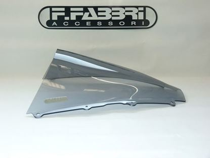 Εικόνα της Fabbri Double Bubble Clear TRIUMPH DAYTONA 675 '07-'08