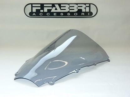 Εικόνα της Fabbri Double Bubble Smoke TRIUMPH DAYTONA 675 '07-'08