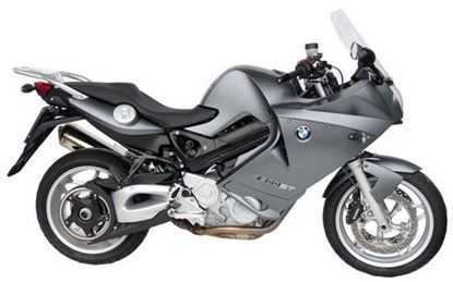 Εικόνα της Fabbri Clear Touring BMW F800S / F800ST '06-'13