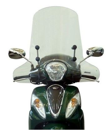 Εικόνα της Fabbri Top Alto Kymco PEOPLE ONE 125i '13