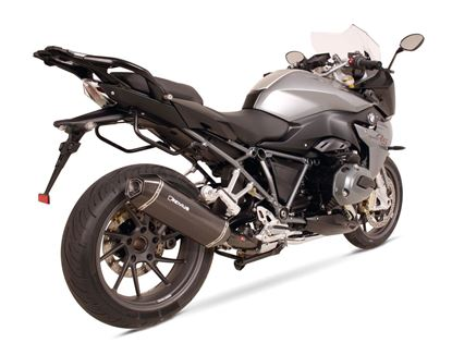 Εικόνα της REMUS HEXACONE CARBON  BMW R1200RS 2015