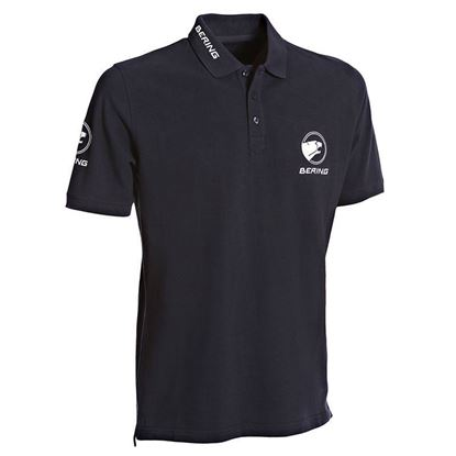 Εικόνα της Bering Polo Dony 100% Cotton