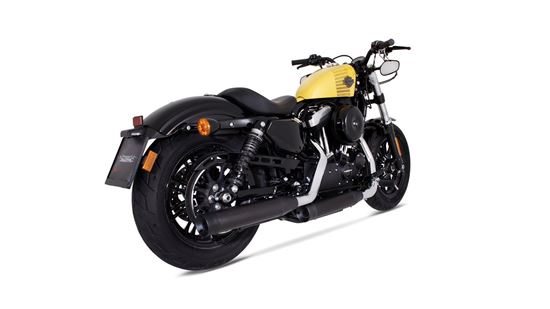 Εικόνα από REMUS SPORTSTER,XL2(EURO 4) XL1200C CUSTOM,XL1200X Forty-Eight,XL1200T Superlow,XL1200CX Roadster 2017