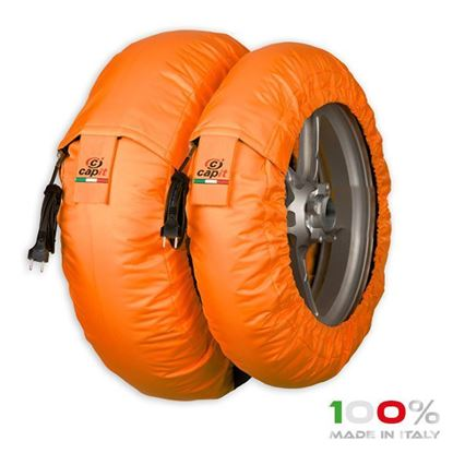 Εικόνα της Suprema Spina Orange M/L