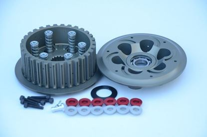 Εικόνα της TSS SLIPPER CLUTCH FOR MOTORBIKE APRILIA RSV1000R MILLE