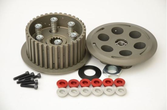 Εικόνα από TSS SLIPPER CLUTCH FOR BMW S1000RR