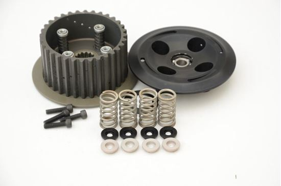 Εικόνα από TSS SLIPPER CLUTCH FOR  DUCATI 695, 696, 796, SCRAMBLER