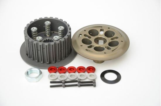 Εικόνα από TSS SLIPPER CLUTCH FOR MOTORBIKE DUCATI 899 PANIGALE