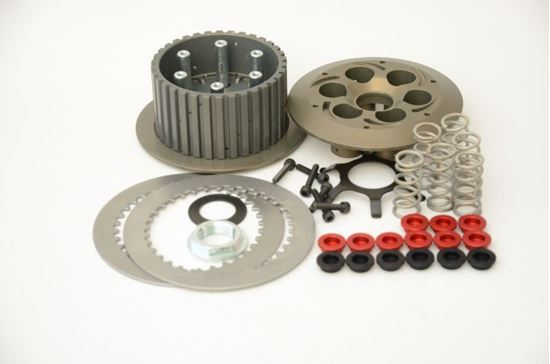 Εικόνα από TSS SLIPPER CLUTCH FOR  DUCATI 1199 PANIGALE