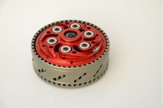 Εικόνα από TSS SLIPPER CLUTCH FOR  DUCATI 916/999 48T