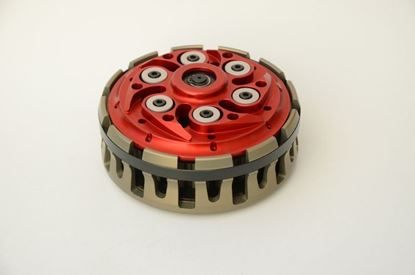 Εικόνα της TSS SLIPPER CLUTCH FOR  DUCATI 12T
