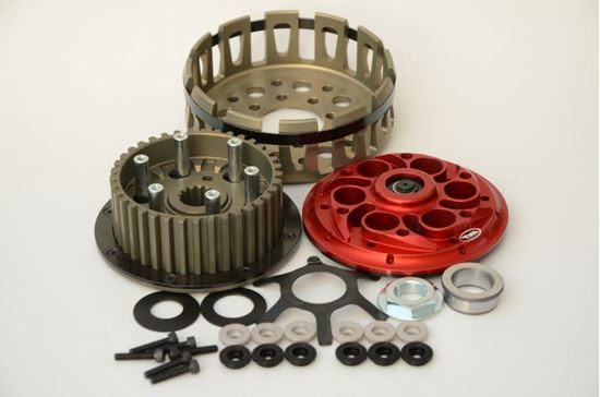 Εικόνα από TSS SLIPPER CLUTCH FOR  DUCATI 12T