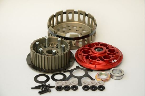 Εικόνα από SLIPPER CLUTCH FOR  DUCATI 1098 12T