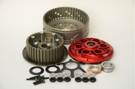 Εικόνα από TSS SLIPPER CLUTCH FOR  DUCATI 1098 48T