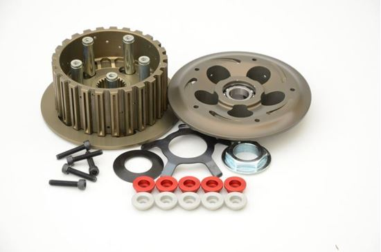 Εικόνα από TSS SLIPPER CLUTCH FOR  HONDA CBR600RR