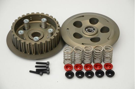 Εικόνα από TSS SLIPPER CLUTCH FOR  HONDA XR650R