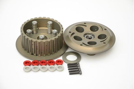Εικόνα από TSS SLIPPER CLUTCH FOR  HONDA CBR1000RR 2004-2007