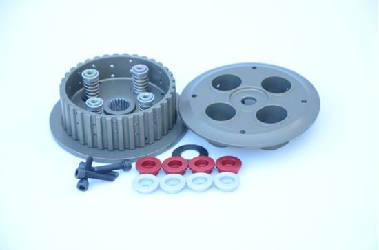 Εικόνα από TSS SLIPPER CLUTCH FOR HONDA MOTO 4 CRF 150
