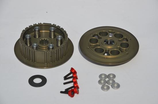 Εικόνα από TSS SLIPPER CLUTCH FOR  HONDA CRF450F 2017