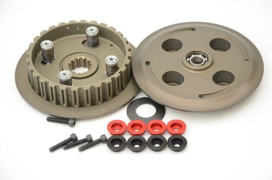 Εικόνα από TSS SLIPPER CLUTCH FOR  KAWASAKI NINJA 250