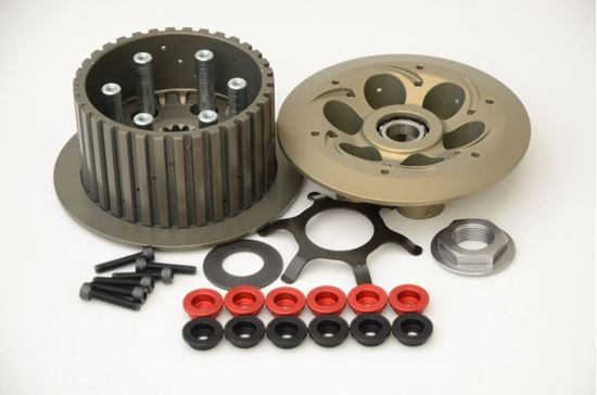 Εικόνα από TSS SLIPPER CLUTCH FOR MOTORBIKE KAWASAKI ZX10 11-15