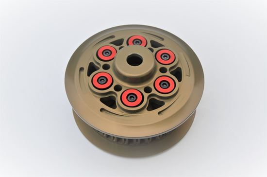 Εικόνα από TSS SLIPPER CLUTCH FOR  KAWASAKI ZRX 1200