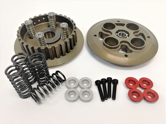 Εικόνα από TSS SLIPPER CLUTCH FOR KAWASAKI NINJA 400