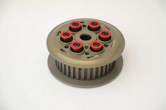 Εικόνα από TSS SLIPPER CLUTCH FOR  KAWASAKI ZX636 2013+