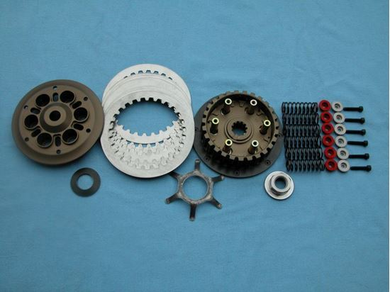 Εικόνα από TSS SLIPPER CLUTCH FOR  KTM 350/450/500