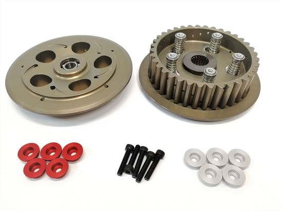 Εικόνα από TSS SLIPPER CLUTCH FOR  KTM 690 RACING