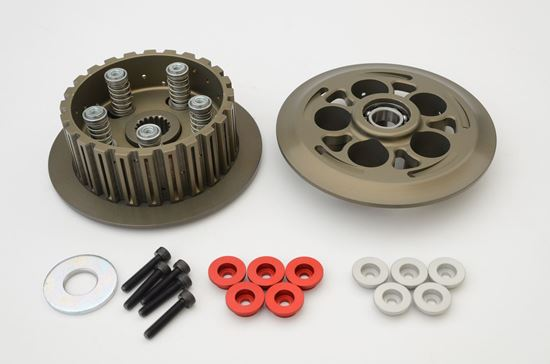 Εικόνα από TSS SLIPPER CLUTCH FOR  KTM 390