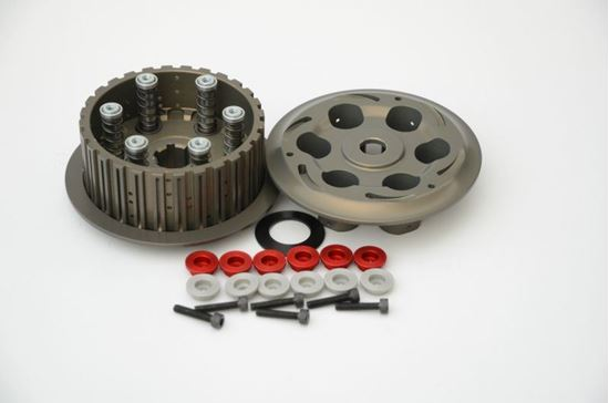 Εικόνα από TSS SLIPPER CLUTCH FOR  SUZUKI GSXR600 K6