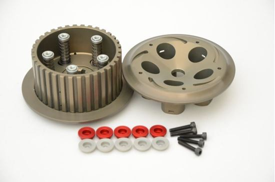 Εικόνα από TSS SLIPPER CLUTCH FOR  SUZUKI GSXR1000 K4