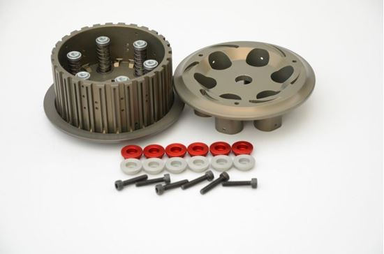 Εικόνα από TSS SLIPPER CLUTCH FOR  SUZUKI GSXR1000 K5-K8
