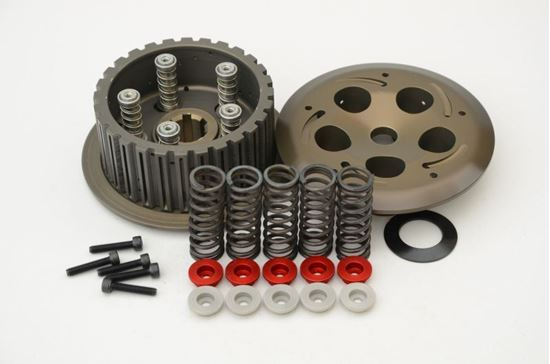 Εικόνα από TSS SLIPPER CLUTCH FOR  SUZUKI GSXR1100 89-92