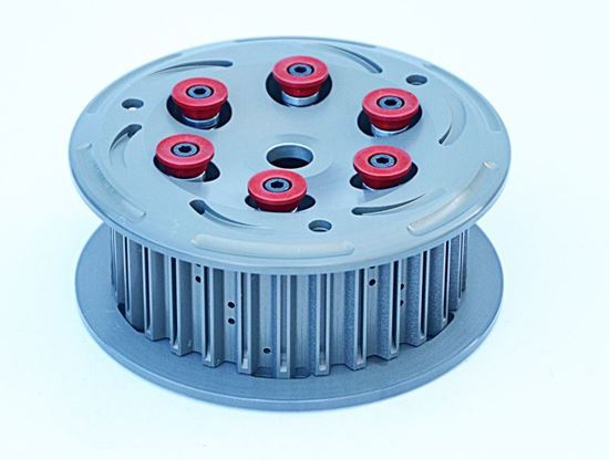 Εικόνα από TSS SLIPPER CLUTCH FOR  SUZUKI GSXR 1300 HAYABUSA