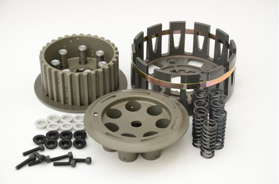 Εικόνα από TSS SLIPPER CLUTCH FOR  SUZUKI HAYABUSA TURBO
