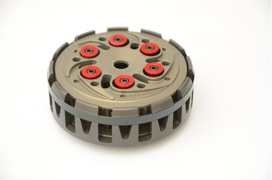 Εικόνα από TSS SLIPPER CLUTCH FOR SUZUKI SV650 RACING