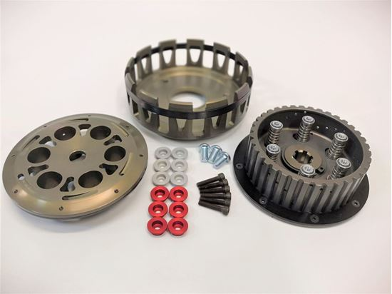 Εικόνα από TSS SLIPPER CLUTCH FOR  SUZUKI SV650 RR