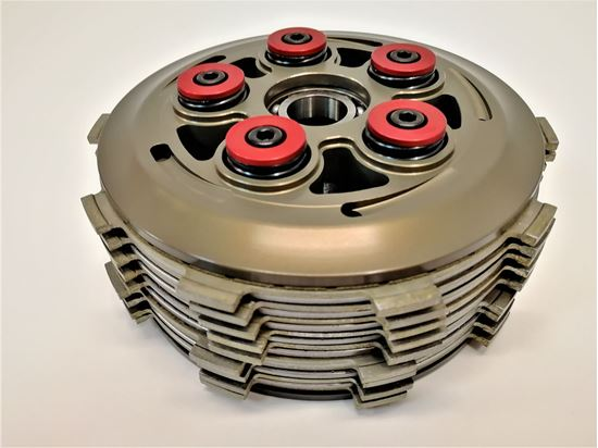 Εικόνα από TSS SLIPPER CLUTCH FOR  TRIUMPH 675 2013+
