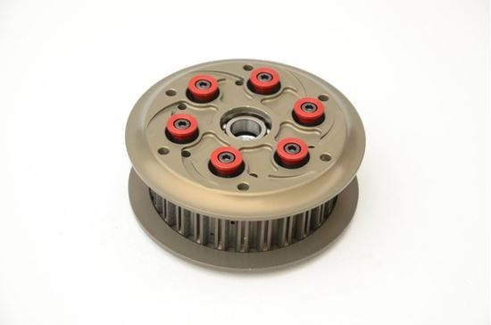 Εικόνα από TSS SLIPPER CLUTCH FOR YAMAHA R6 -2005