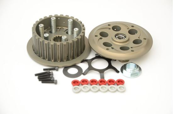 Εικόνα από TSS  SLIPPER CLUTCH FOR  YAMAHA R6 2006-2016
